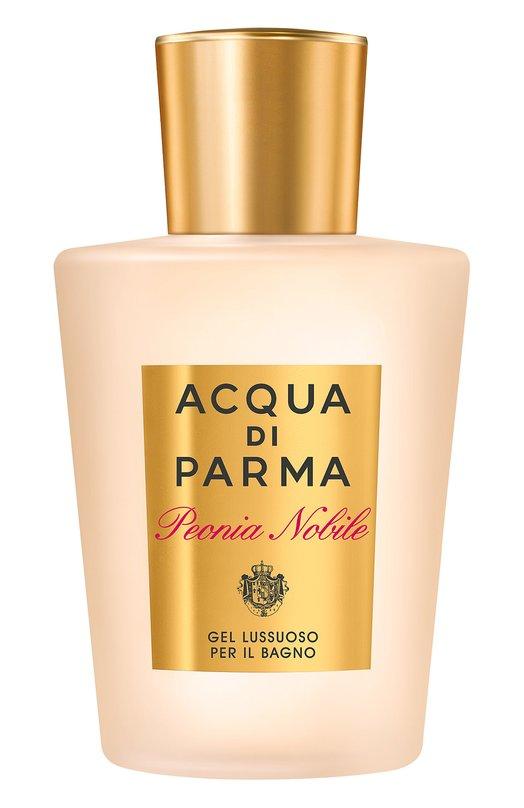 Гель для душа Peonia Nobile Acqua di Parma 40021ADP