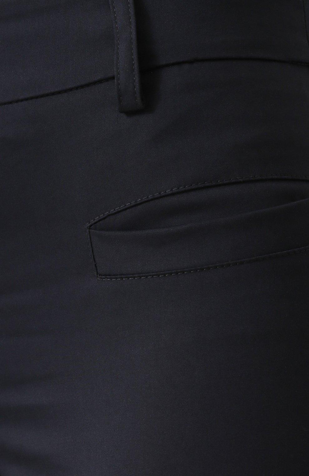 Укороченные брюки с доставкой
