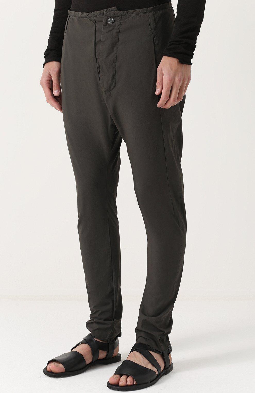 Хлопковые брюки с доставкой