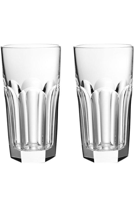 Набор Harcourt 1841 из 2-х стаканов для воды Baccarat 2 811 288