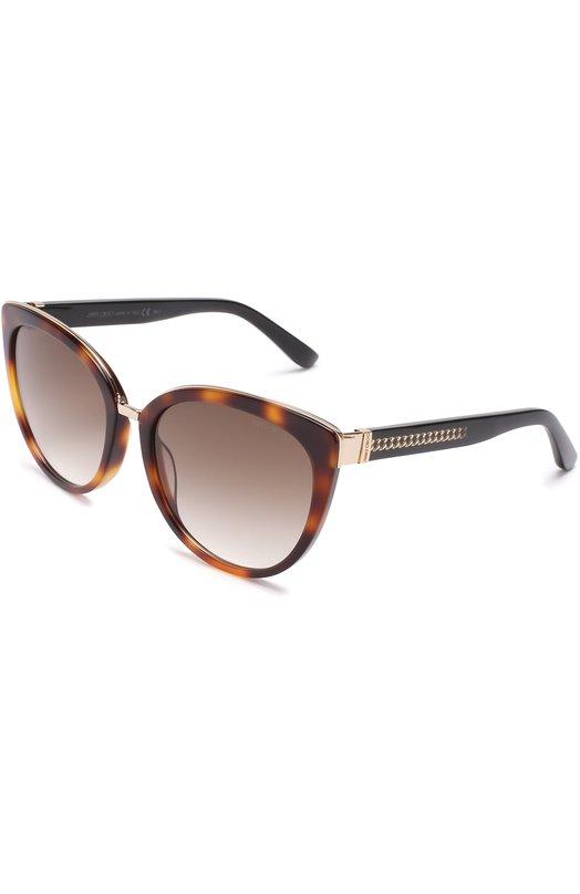 Солнцезащитные очки Jimmy Choo DANA 112