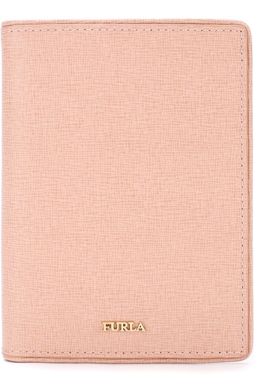 Кожаная обложка для паспорта Furla PO89