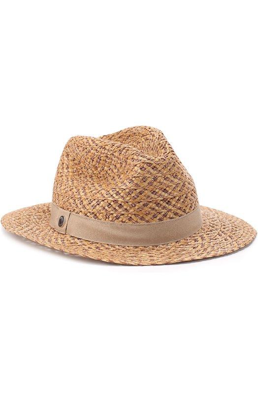 Шляпа с лентой Armani Collezioni 697270/7P502