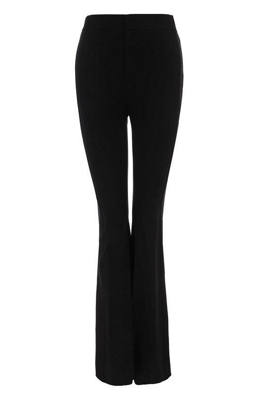 Расклешенные брюки с завышенной талией Givenchy 17U5714431