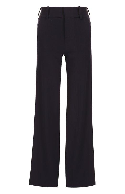 Расклешенные брюки с карманами Alice + Olivia CC703A01104