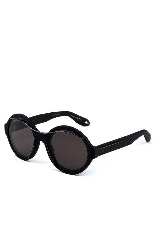 Купить Солнцезащитные очки Givenchy, 7029 807, Италия, Черный