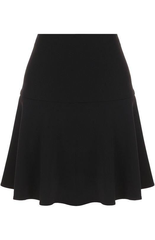 Расклешенная мини-юбка REDVALENTINO
