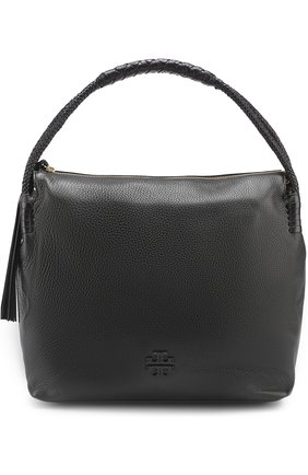 Сумка Taylor Hobo Tory Burch черная | Фото №1