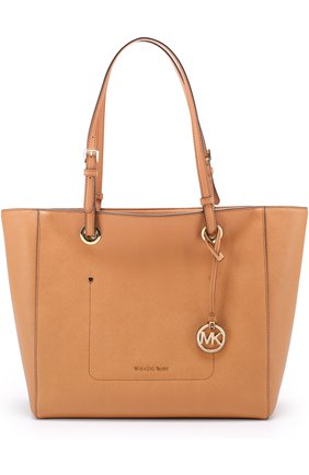 Сумка Walsh Large MICHAEL Michael Kors черная | Фото №1