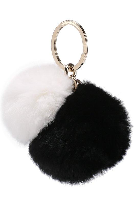 Брелок для ключей из меха Furla RM67