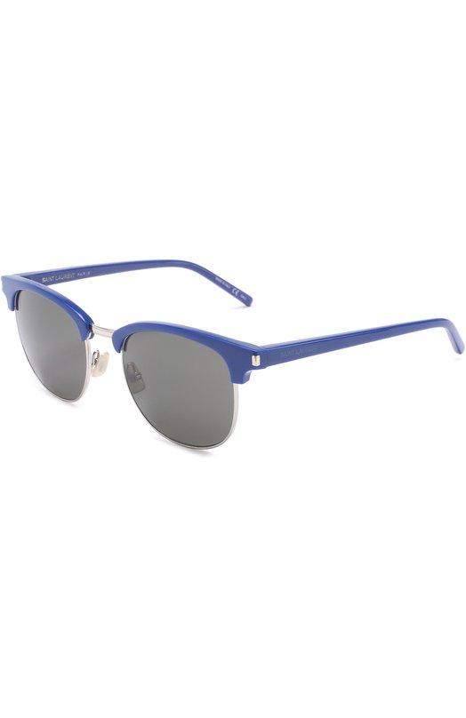 Солнцезащитные очки Saint Laurent SL 108 SURF 004