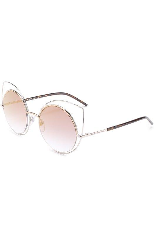 Купить Солнцезащитные очки Marc Jacobs Китай 00008230 MARC 10 TWM