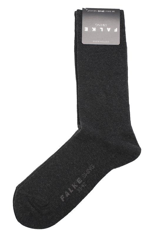 Комплект из двух пар хлопковых носков Swing Falke 14633