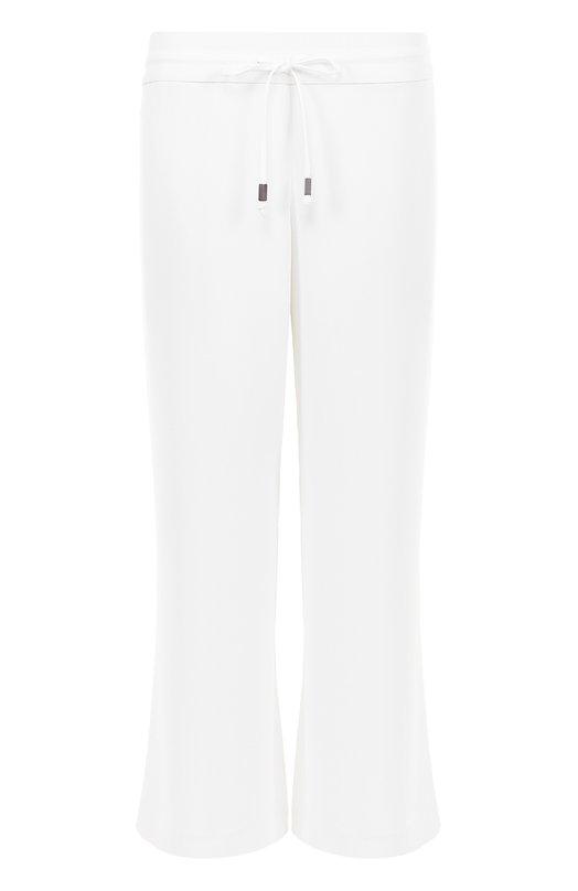 Укороченные расклешенные брюки Alice + Olivia CC704A03115