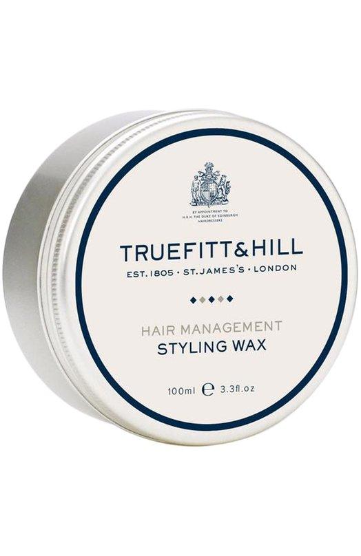 Купить Воск для укладки волос Truefitt&Hill, 10032, Великобритания, Бесцветный