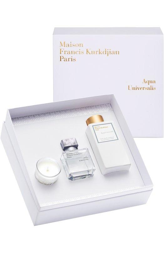 Набор Aqua Universalis Maison Francis Kurkdjian 1CM03001