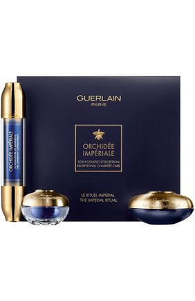 Набор Orchidee Imperiale Guerlain | Фото №1