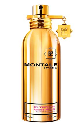 Парфюмерная вода Intense Roses Musk Montale | Фото №1