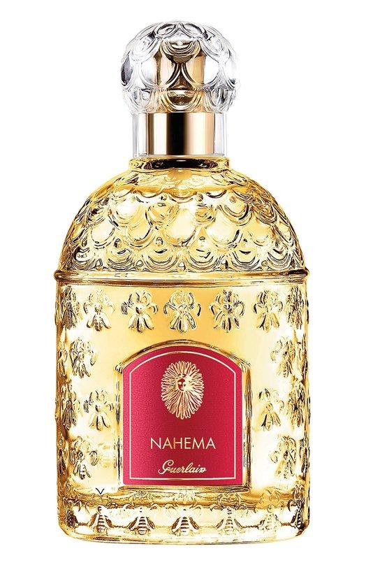 Купить Парфюмерная вода Nahema Guerlain, G013182, Франция, Бесцветный