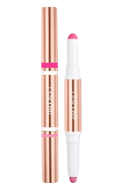 Двойной карандаш для губ Parisian Lips Le Stylo, оттенок 01 Lancome, 3614271572455, Франция, Бесцветный  - купить
