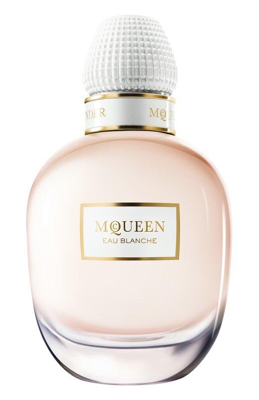 Купить Парфюмерная вода McQueen Eau Blanche Alexander McQueen Perfumes Великобритания HE00373558 8005610508481