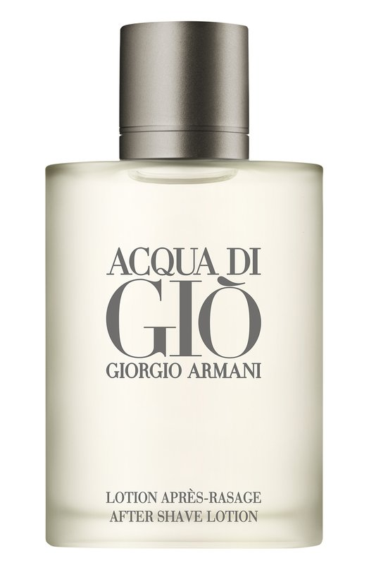 Лосьон после бритья Aqua Di Gio Giorgio Armani 3360372058885