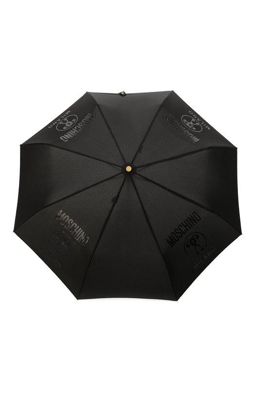 Складной зонт Moschino 8010-0PENCL0SE