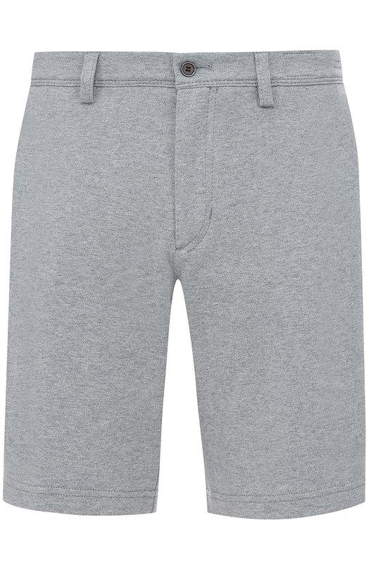 Хлопковые шорты с карманами Bogner 18315608