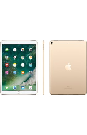 "iPad Pro 10.5"" Wi-Fi only 512GB Apple #color# 