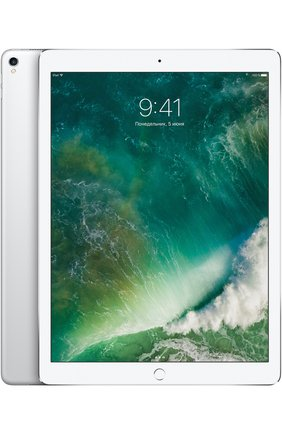 "iPad Pro 12.9"" Wi-Fi only 64GB Apple #color# 