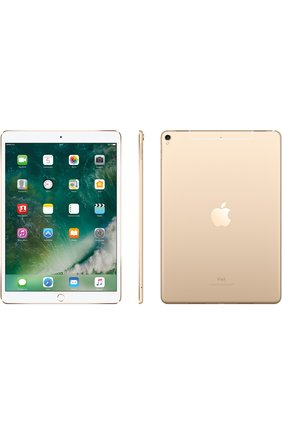 "iPad Pro 10.5"" Wi-Fi only 256GB Apple #color# 