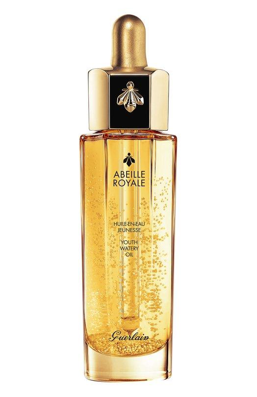 Купить Лёгкое масло-сыворотка для лица Abeille Royale Guerlain, G061331, Франция, Бесцветный