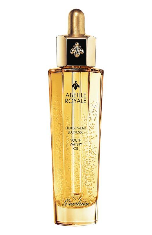 Купить Лёгкое масло-сыворотка для лица Abeille Royale Guerlain, G061332, Франция, Бесцветный