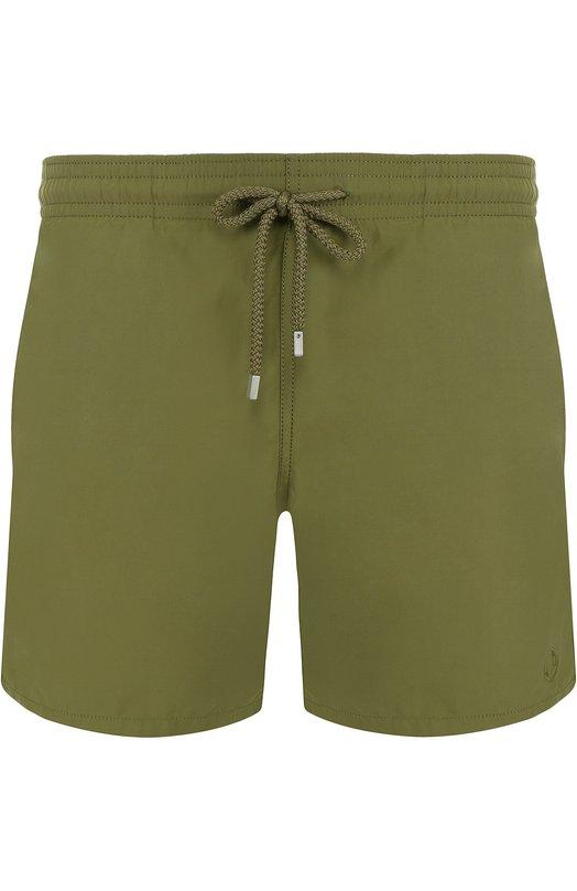 Купить Плавки-шорты с карманами Vilebrequin, MOO/7702H, Тунис, Хаки, Полиамид: 100%;