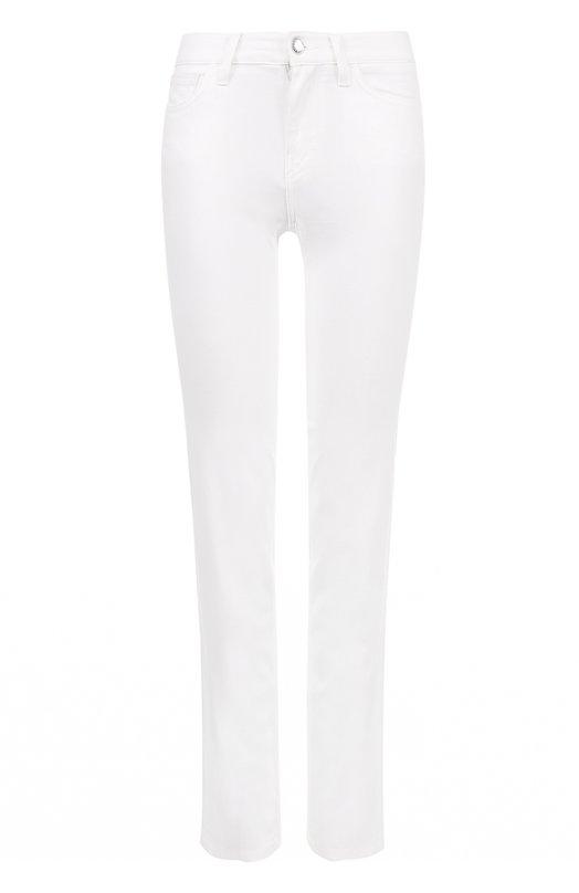 Однотонные джинсы прямого кроя Dolce & Gabbana Dolce & Gabbana