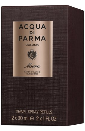 Сменный блок Colonia Mirra Acqua di Parma | Фото №1