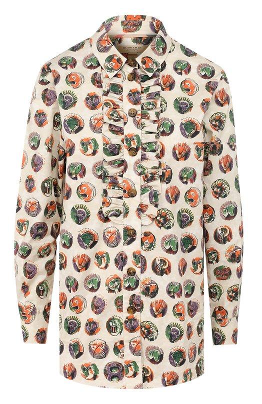 Блузки burberry купить