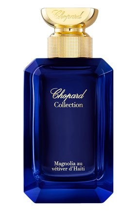 Парфюмерная вода Collection Magnolia au vetiver d'Haiti Chopard | Фото №1
