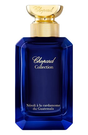 Парфюмерная вода Collection Neroli a la cardamome du Guatemala Chopard | Фото №1