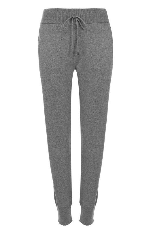 Кашемировые брюки с лампасами Ralph Lauren Ralph Lauren