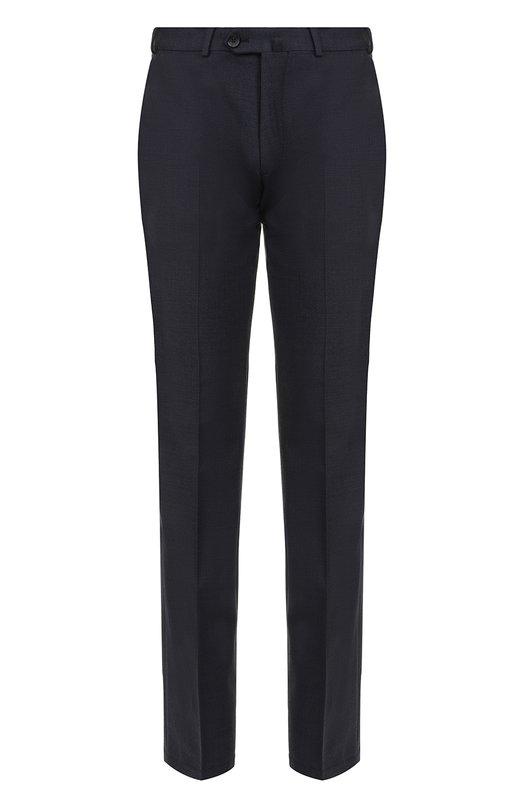 Купить Шерстяные брюки прямого кроя Armani Collezioni Болгария 5175601 ZCP71S/ZCS25