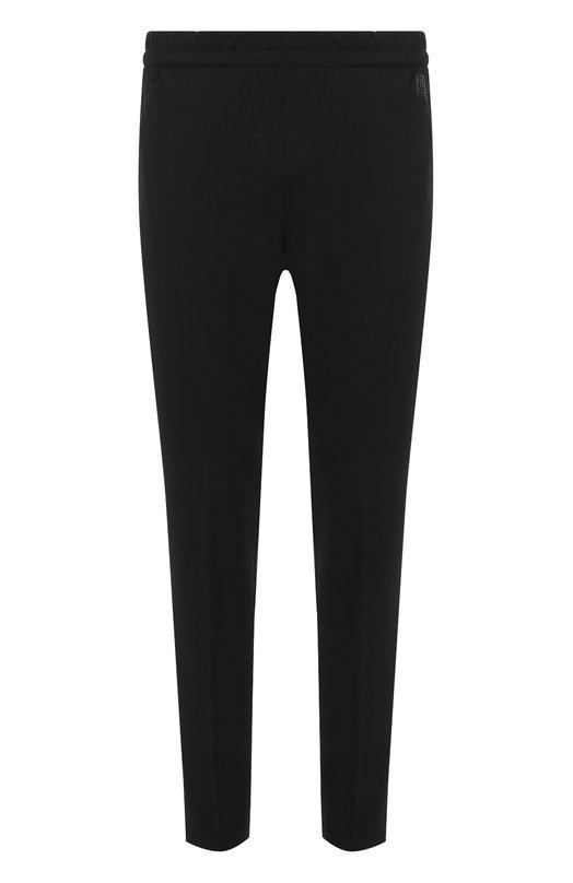 Купить Шерстяные брюки прямого кроя Z Zegna Португалия 5193629 VN475/ZZTP60