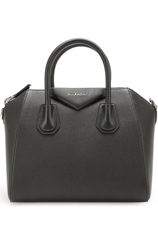 Купить Сумка Antigona small Givenchy, BB05117012, Италия, Черный, Кожа натуральная: 100%;