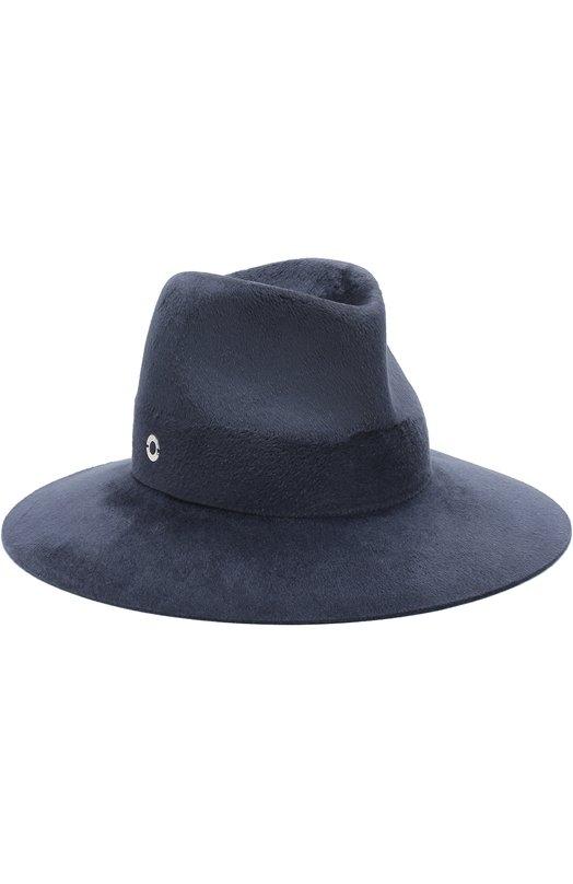 Фетровая шляпа Lulu Loro Piana Loro Piana