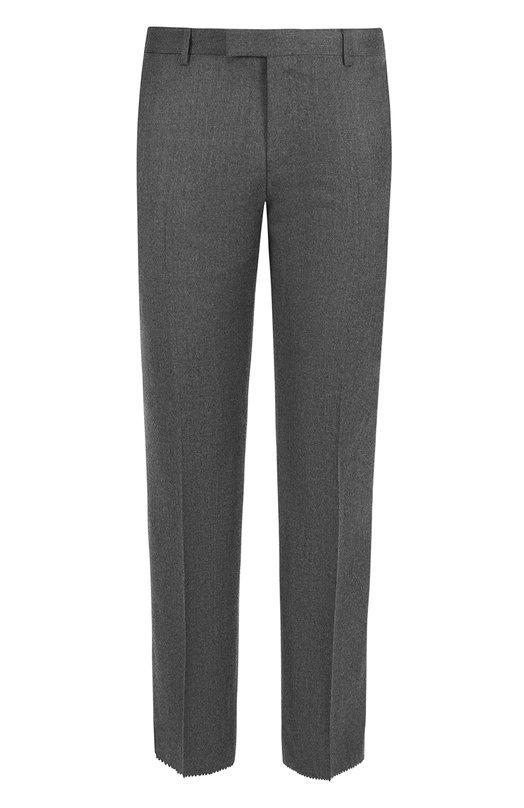 Купить Шерстяные брюки прямого кроя Windsor Португалия 5197748 13 S0LE 10001352