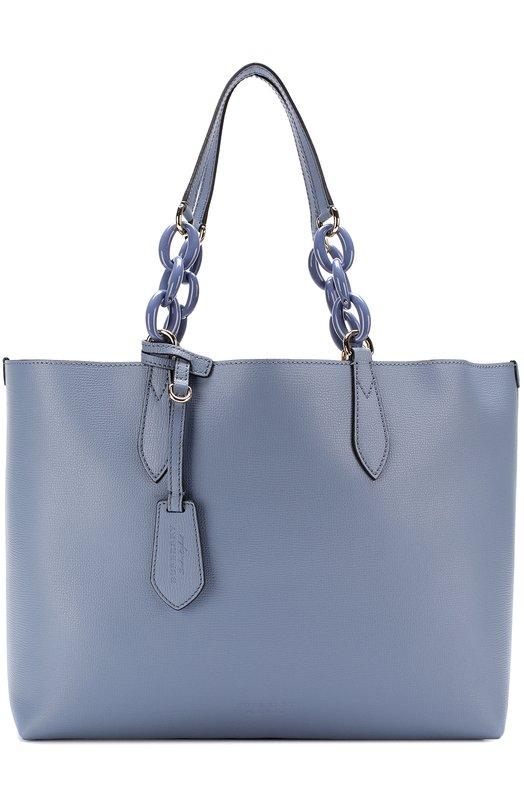 Купить Двусторонняя сумка-тоут Burberry Италия 5193772 4053573