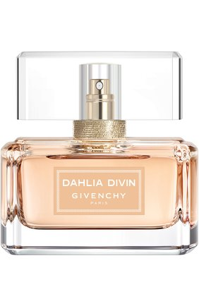 Парфюмерная вода Dahlia Divin Nude Givenchy | Фото №1