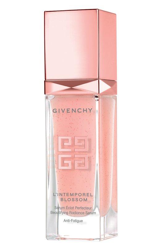 Купить Сыворотка для красоты и сияния кожи L`Intemporel Blossom Givenchy, P056122, Франция, Бесцветный