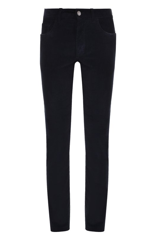 Купить Джинсы прямого кроя Dolce & Gabbana, 0101/GY07CT/G8V91, Италия, Темно-синий, Хлопок: 98%; Эластан: 2%;