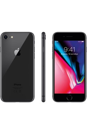 iPhone 8 256GB Apple space gray | Фото №1